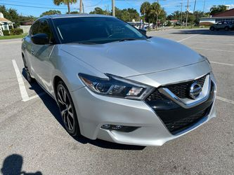 2016 Nissan Maxima for Sale in Tampa,  FL