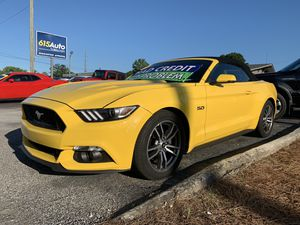 2016 Ford Mustang for Sale in Hendersonville, TN