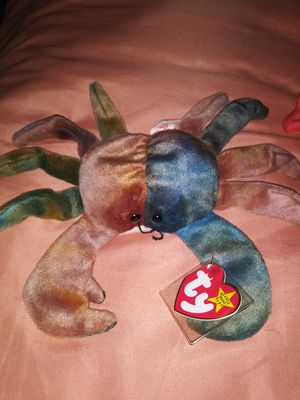 Beanie baby for Sale in Groveport, OH