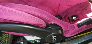 baby car seat and stroller for Sale in Reston, VA