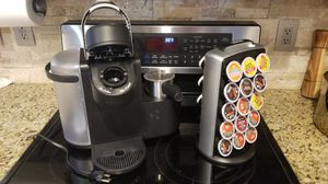 Keurig Coffee/Latte/Cappuccino Maker for Sale in Fort Worth, TX