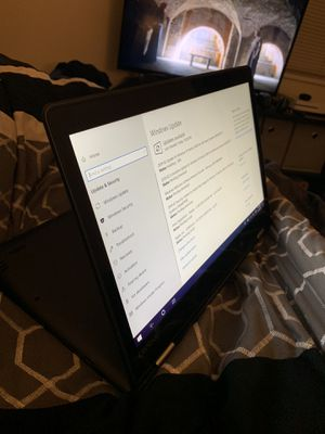 LENOVO FLEX 4 80SA0003US 2-IN-1 LAPTOP/TABLET 14.0 INCHES FULL HD TOUCHSCREEN DISPLAY for Sale in St. Louis, MO