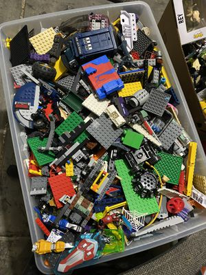 Legos for Sale in Las Vegas, NV