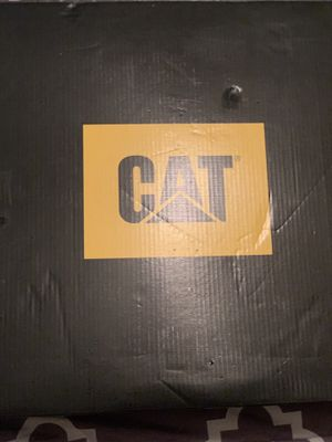 Caterpillar, Revolver Men Work Boots for Sale in Tallahassee, FL