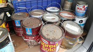 Free Latex Paint for Sale in Seattle, WA