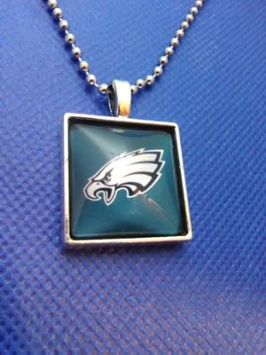 Philadelphia Eagles Necklace for Sale in Columbus, OH