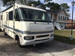 92 RV gulfstream sunsport 30ft Motorhome for Sale in Jacksonville, FL