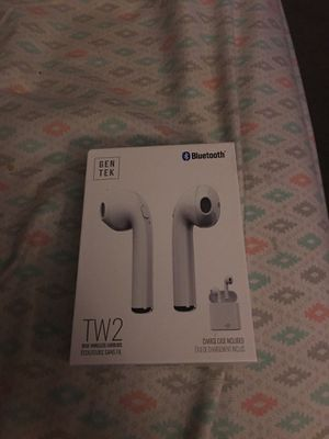 Bluetooth wireless earbuds for Sale in Columbus, OH