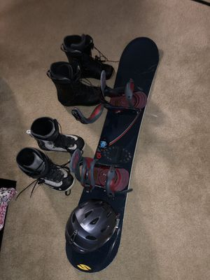 Snowboard for Sale in Germantown, MD