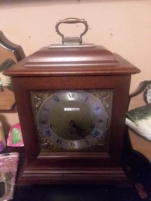 Seth Thomas antique vintage clock for Sale in Savannah, GA