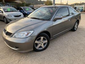 2005 Honda Civic for Sale in Phoenix, AZ