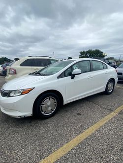 2012 Honda Civic for Sale in West Fairview,  PA