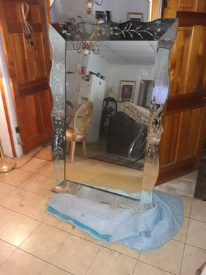 Wall Italian Mirror for Sale in New York, NY