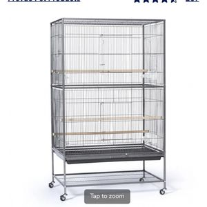 Prevue Pet Products Cockatiel Finch Fight Cage for Sale in Los Angeles, CA