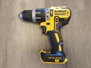 DeWalt 20v XR Compact Hammer Drill for Sale in Sarasota, FL