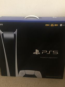 PS5 Digital for Sale in Pearland,  TX