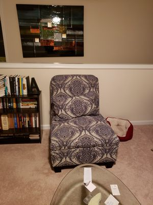 Sofa and Chair for Sale in Raleigh, NC