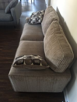 "Sofa - Serra RTA Palisades Collection 73"" for Sale in Durham, NC"