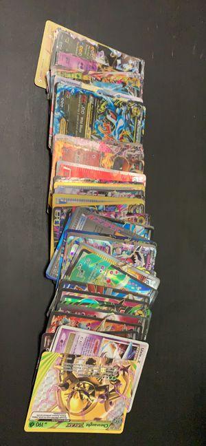 Rare Pokémon Cards for Sale in Charlottesville, VA