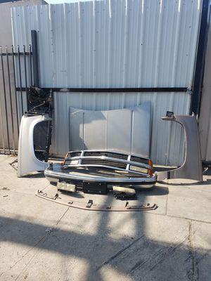 Silverado yukon escalade tahoe surburban parts for Sale in Los Angeles, CA