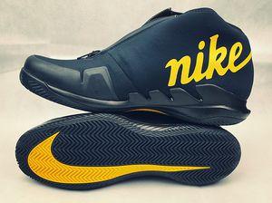 Air Zoom Vapor X Glove Mens Sneakers - Black/University Gold - US 8.5 for Sale in Missoula, MT