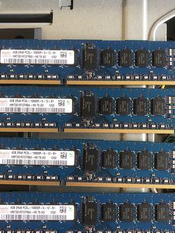 Dell Server, 16 Gb Memory, Power Edge T320 for Sale in Winter Haven,  FL
