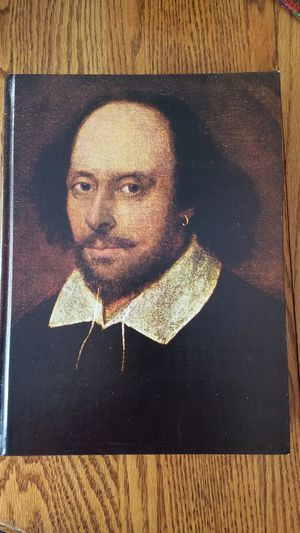 The Complete works of Shakespeare for Sale in Fullerton, CA