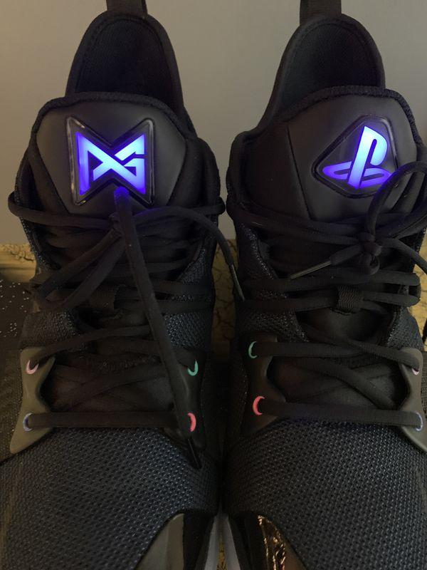 PG2 Playstation Nike Size 13 Originals *RARE*