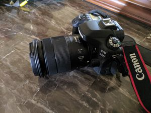 Canon 80 +extras for Sale in Jurupa Valley, CA