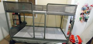 Ikea TUFFING Bunk bed frame for Sale in Irwindale, CA