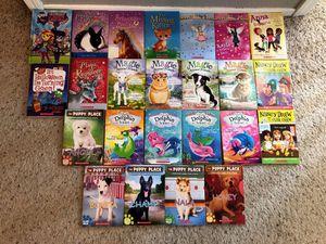 Children chapter books for Sale in Gilbert, AZ