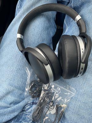 Sennheiser studio headphones for Sale in FAIR OAKS, TX