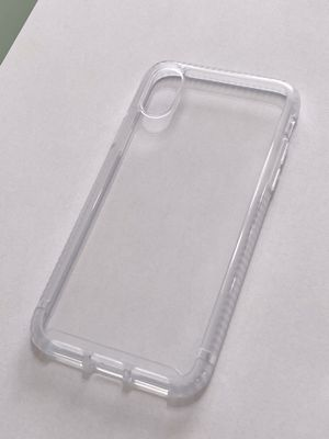 iPhone X / XS Tech21 Pure Clear Case - Brand New Never Used No Box for Sale in Brea, CA