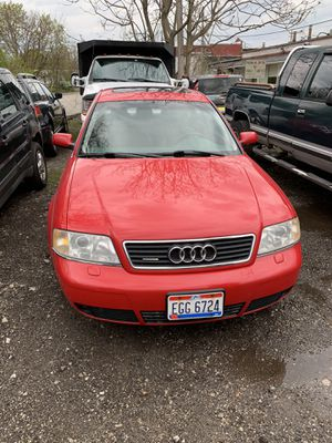 2000 Audi A6 for Sale in Willoughby, OH