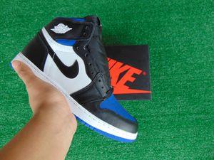 Jordan 1 Retro high Royal toe for Sale in Dallas, TX