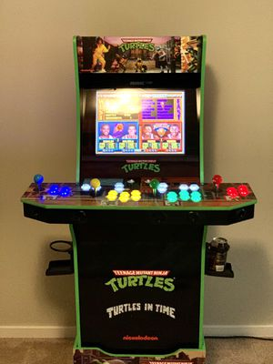 Custom Arcade Video Game MAME Arcade1up 3000 Games- TRADE? for Sale in Vancouver, WA