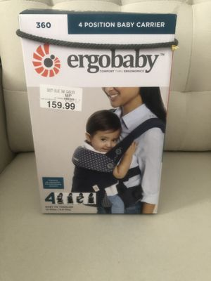 Baby carrier for Sale in Temple, GA