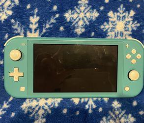 Nintendo switch lite parts broken (read) for Sale in Encinitas,  CA