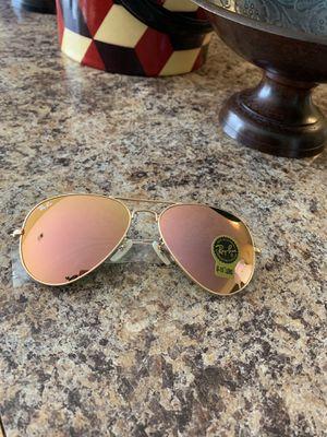 Rose Gold Ray Bans for Sale in Atlanta, GA