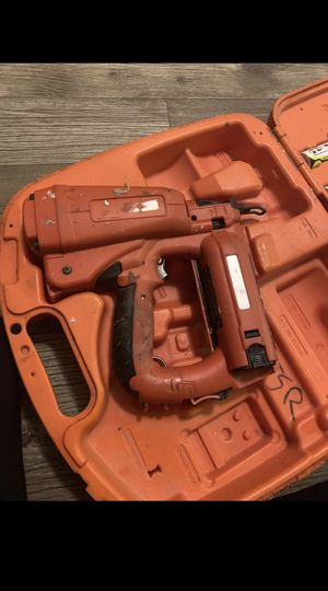 Ridget nail gun for Sale in Nashville, TN