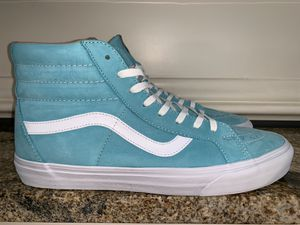 "Brand New Vans Sk8 Hi ""ButterSoft Suede"" Size: 11 $80 for Sale in Portland, OR"