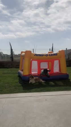 Bounce House For Kids for Sale in San Diego,  CA