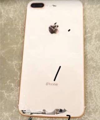 iPhone 6splus for free