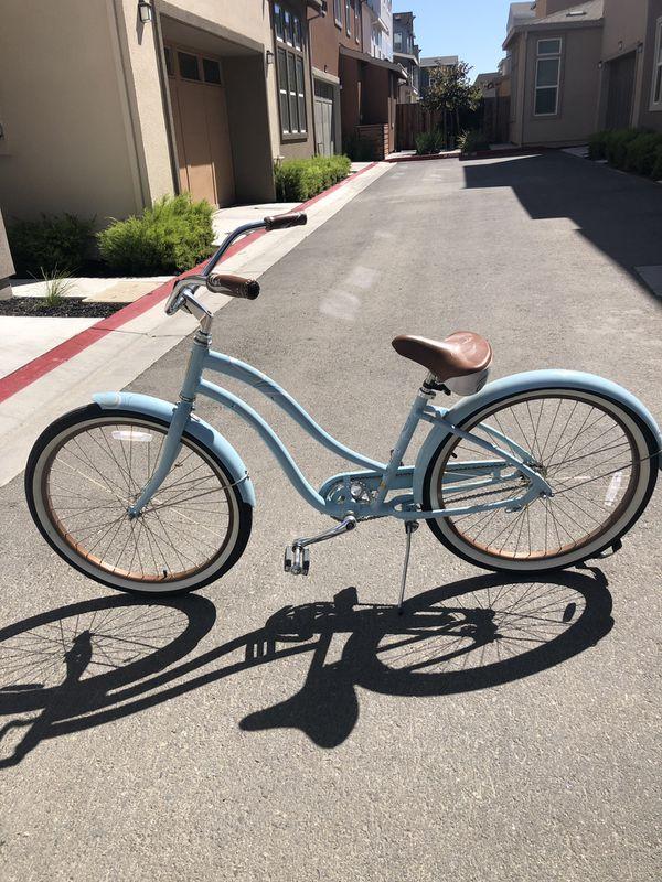 Trek Women's Cruiser Bike