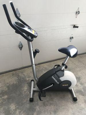 exercise bike Weslo for Sale in Everett, WA