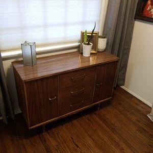 Mid century dresser for Sale in Seattle, WA