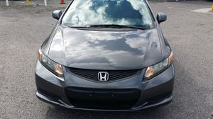 2012 Honda Civic for Sale in Howell Township, NJ