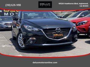 2015 Mazda Mazda3 for Sale in Lennox, CA