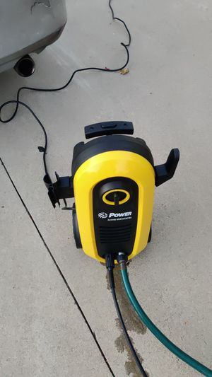 Power NXG-2200PSI pressure washer for Sale in Azusa, CA