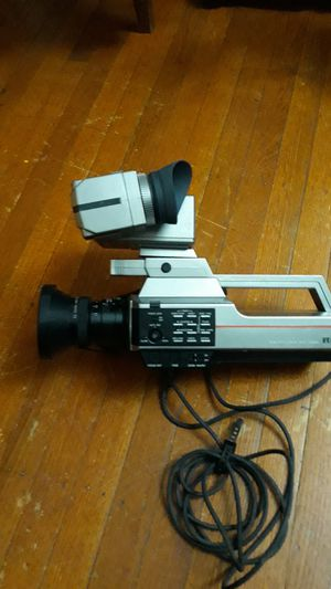 RCA Solid State Video Camera for Sale in Philadelphia, PA
